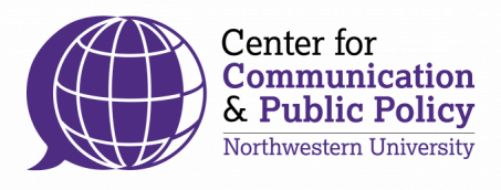 Center for Communication & Public Policy logo